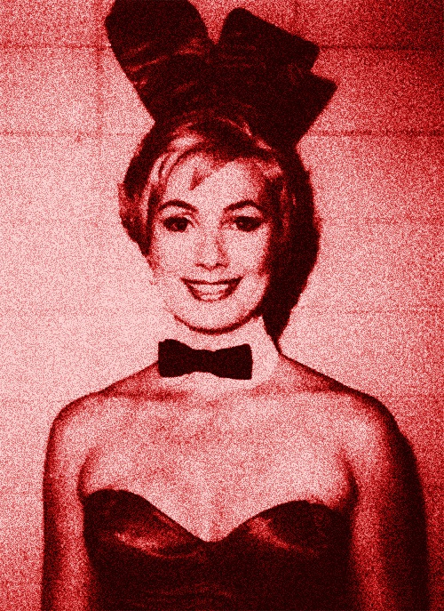 Shirley Jones to pose nude in Playboy at 75?